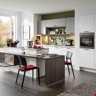 Online Küchenplaner Küchentreff Adlershof