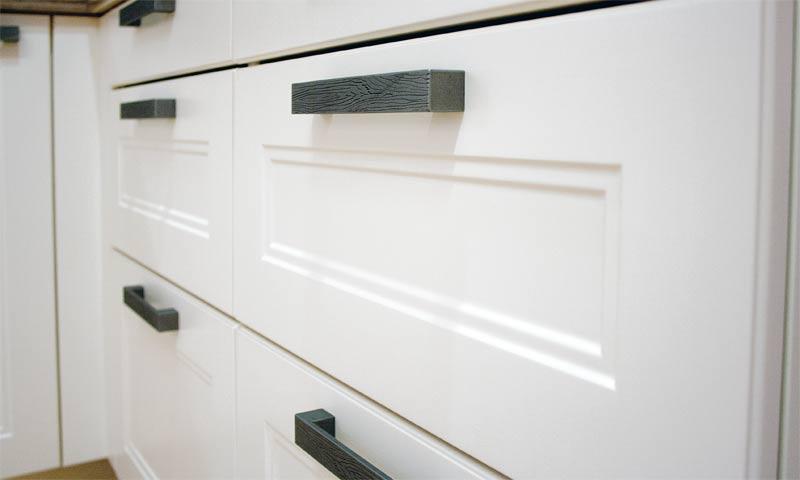 Küchengriffe - Küche kaufen #Ort\' Küchenstudio Einbauküchen ...